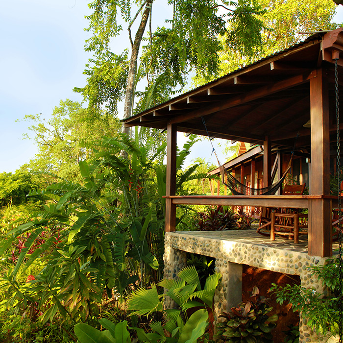 Drake Bay Jungle Resort