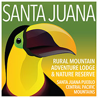 Santa Juana Mountain Adventure Lodge
