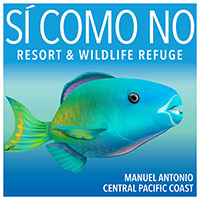 Si Como No Resort and Wildlife Refuge