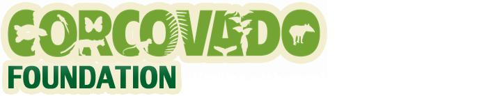 Corcovado Foundation logo