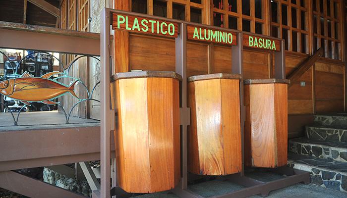 Costa Rica sustainability